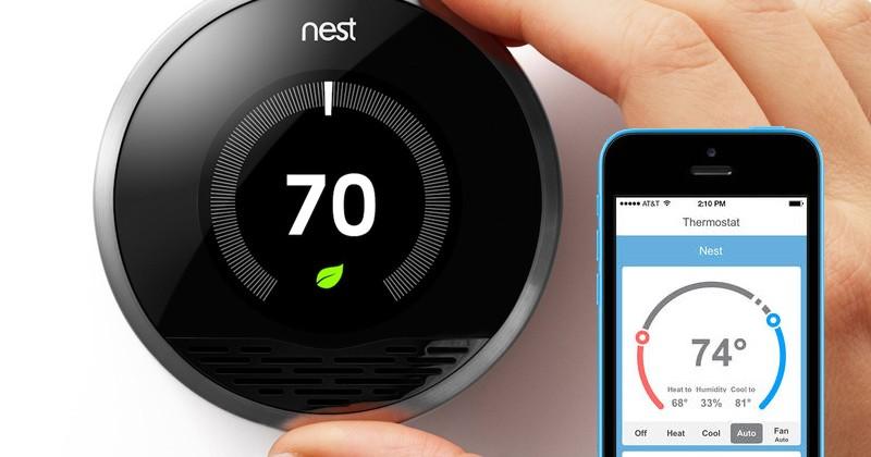 Nest Akıllı Termostat